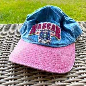 Vintage Kudzo NASCAR adjustable cap